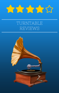 turntable reviews