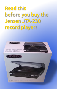 Jensen-JTA-230-Turntable-Review-Pin