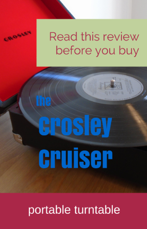 Crosley Cruiser Review Pinterest Image