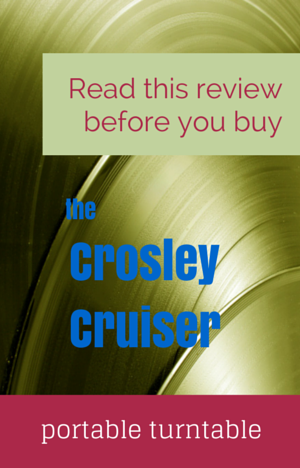 Awesome Crosley Cruiser Review Pinterest Image