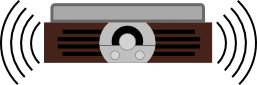 jta222 with built in speakers