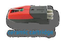 ceramic cartridge