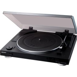 Sony-PSLX300USB Record Player