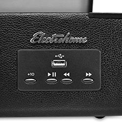 Electrohome EANOS300 Archer USB Playback Controls